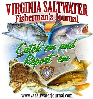 Va saltwater journal for Free fishing license for veterans